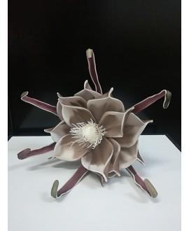 Kwiat Brązowy